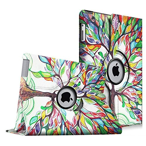 Fintie Apple iPad Case Generation