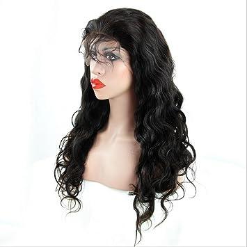 YCDZRTF® 100% pelucas de pelo humano pelo que teje la trenza , 8inch