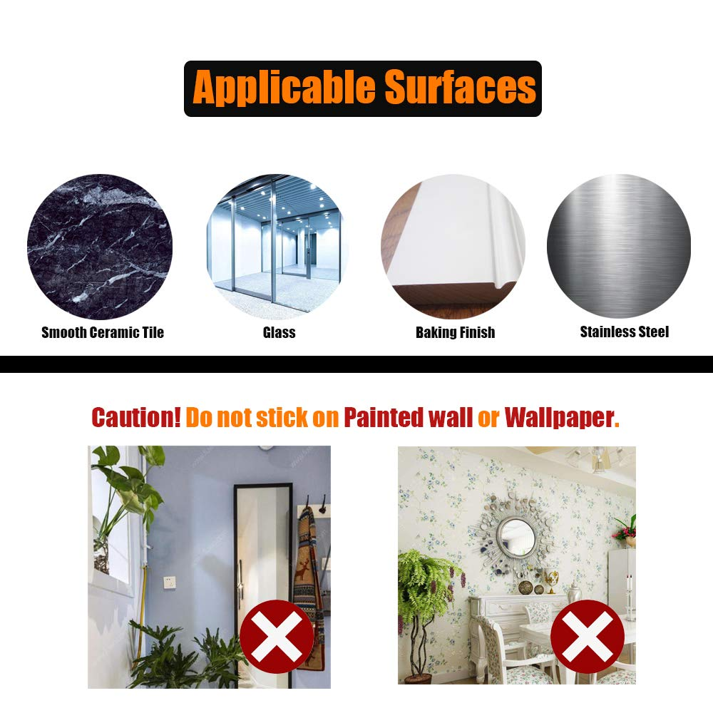 Bath Towel Holder Brushed Wall Mount 36 Inch Stainless Steel Towel Rack for Bathroom TB100L36-BN JQK Double Bath Towel Bar