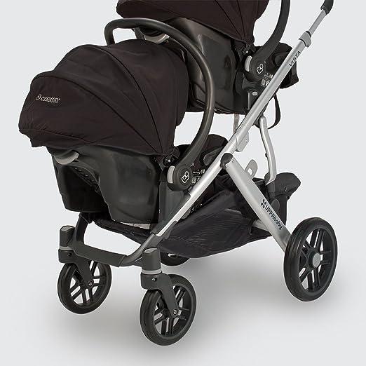 Amazon.com: Uppababy infantil asiento de coche Adaptador ...