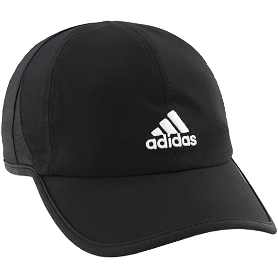 842c32a5b92 Amazon.com  adidas Men s Adizero II Cap