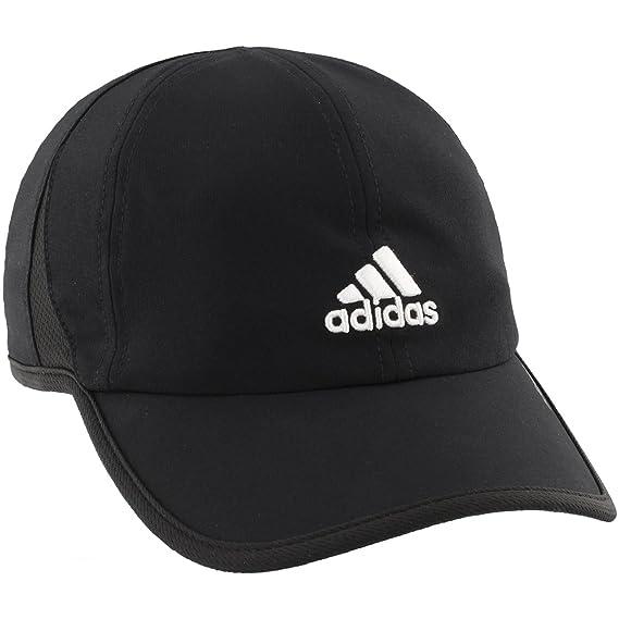 d0750f357c5 Amazon.com  adidas Men s Adizero II Cap