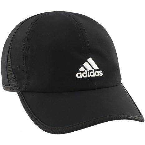aa67a0c5b74e0 Amazon.com  adidas Men s Adizero II Cap