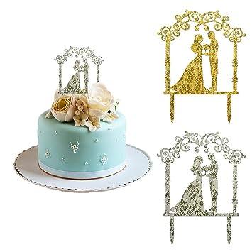 10 Stuck Acryl Hochzeitstorte Einsatze Hochwertige Acryl Kuchen