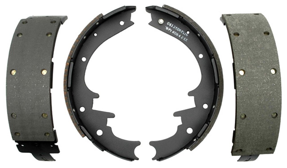 Raybestos 705PG Professional Grade Drum Brake Shoe Set