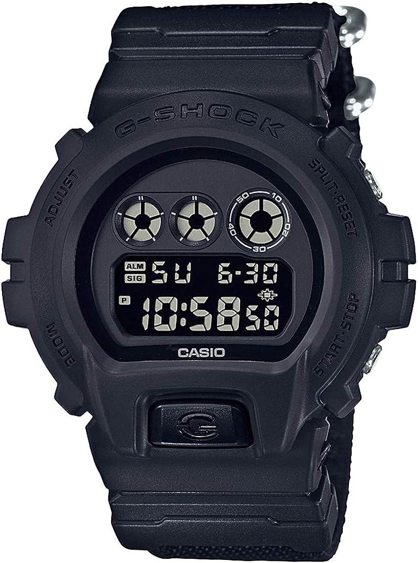 Casio G-shock Digital Men s Sports Watch Black