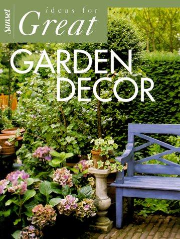 Garden Decor (Ideas for Great)