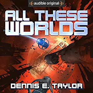 All These Worlds Audiobook