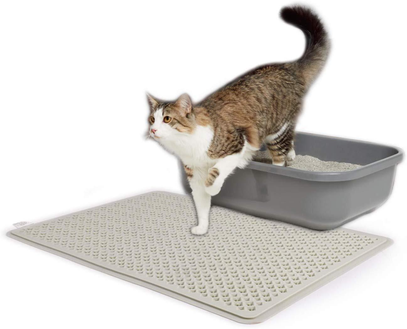 ALL FOR PAWS Go Fresh - Esterilla para Gatos: Amazon.es: Productos ...
