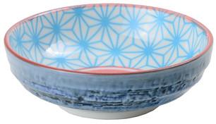 Tokyo Design Studio Starwave Dipping Dish - Blue at Amara