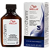 Wella Color Charm - Liquid Creme Haircolor - #632/7AA