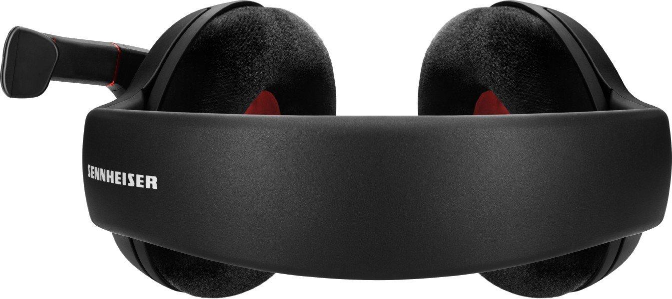 Sennheiser Game ONE Gaming Headset - Black by Sennheiser Consumer Audio
