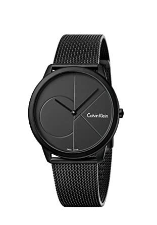 Reloj Calvin Klein - Hombre K3M514B1