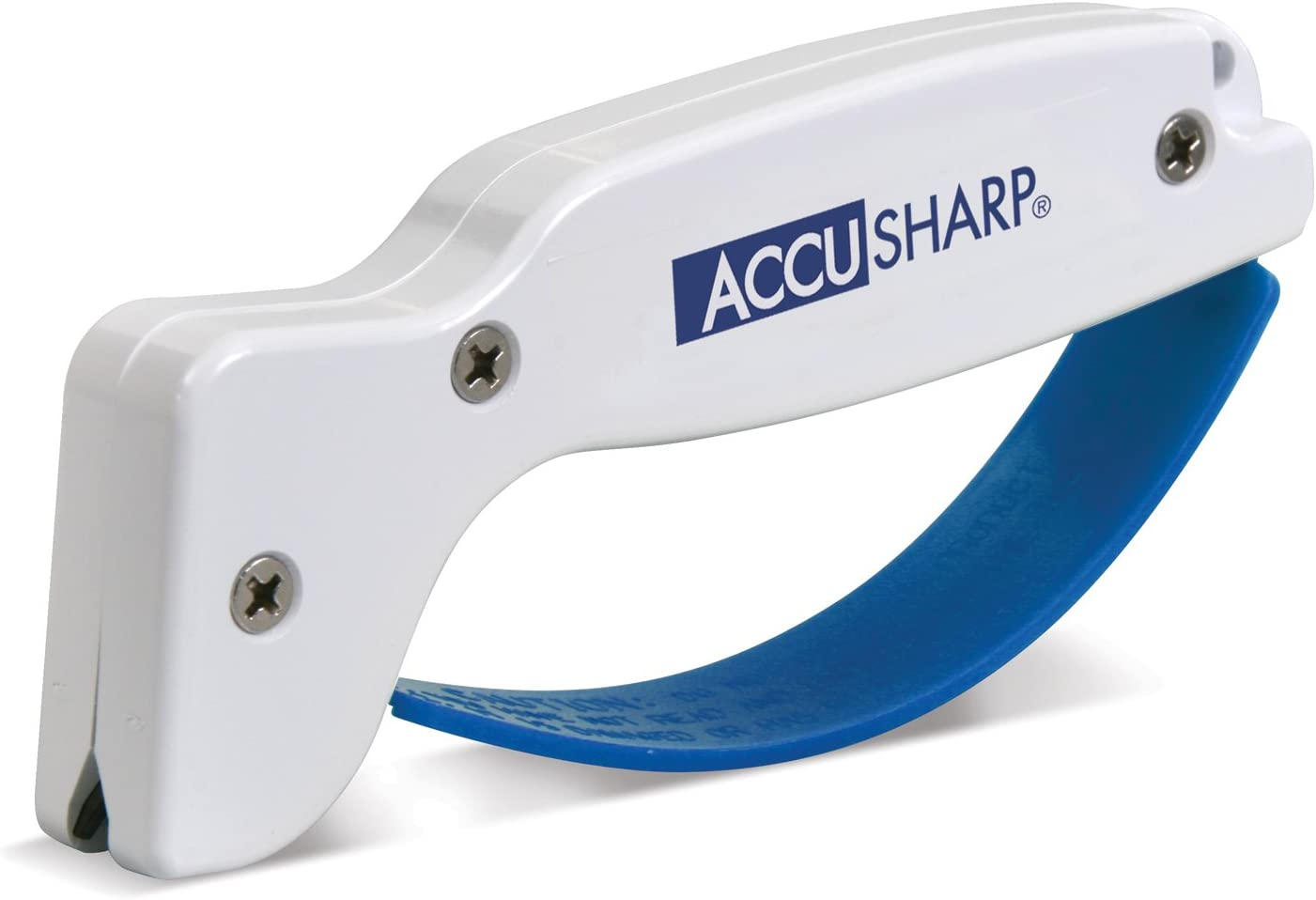 4. AccuSharp 001C Knife Sharpener