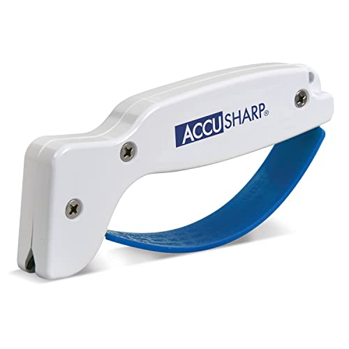 Accusharp Cuchillo Sharpener