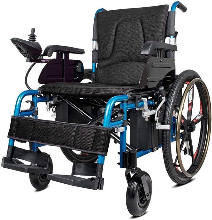 Rollstuhl Test