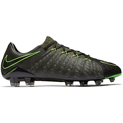 a0070d109f67 Amazon.com | Nike Hypervenom Phantom III Tech Craft FG Cleats | Soccer