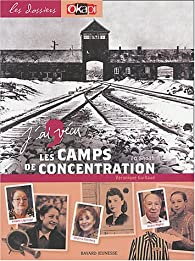 Shoah, rescapés des camps d'extermination par Simone Lagrange