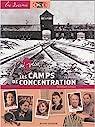 Shoah, rescapés des camps d'extermination par Lagrange