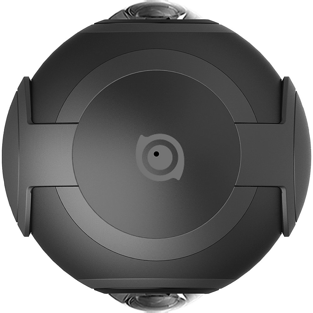 Insta360 Air 360° 3K VR Camera for Android (Type C) Black (Insta360 Air (Type-C) - CINMAIR/A) ASI CORP.