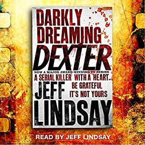 Darkly Dreaming Dexter Audiobook