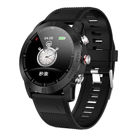 Amazon.com: Bond S10 Smart Watch Men IP68 Waterproof Clock ...