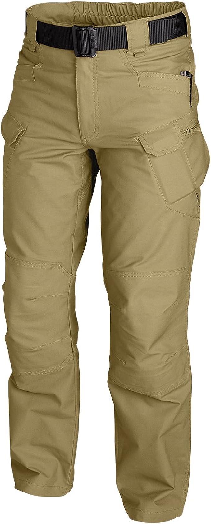 Helikon-Tex GTP Greyman Tactical Pants Urban Line