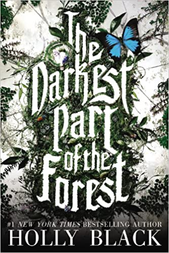 Image result for darkest part of the forest