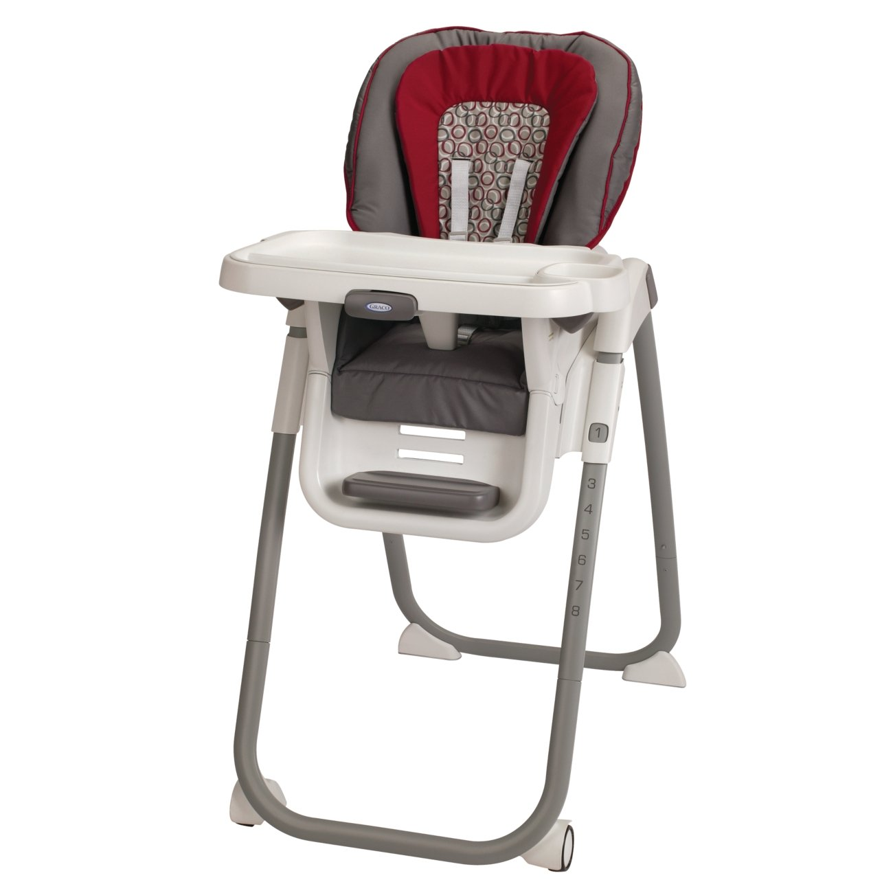 Graco TableFit Baby High Chair, Finley by Graco (Image #2)