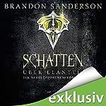 Schatten über Elantel (Mistborn 5) | Brandon Sanderson