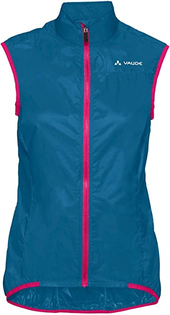 VAUDE Womens Air Vest Iii Chaqueta Mujer