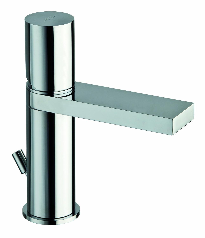 Artos F301-2BK Otella Lavatory Faucet, Black - Touch On Bathroom ...