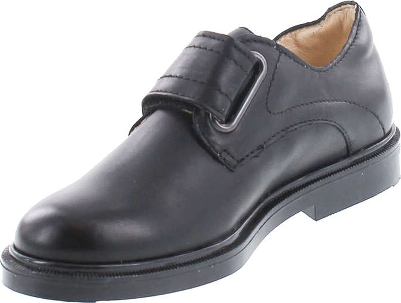 Primigi Boys 13729 European Leather Double Strap Casual Shoes