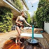 GF Garden Sunny Style Premium Solar Shower