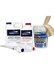 TotalBoat High Performance Epoxy Kits (Quart, Fast)