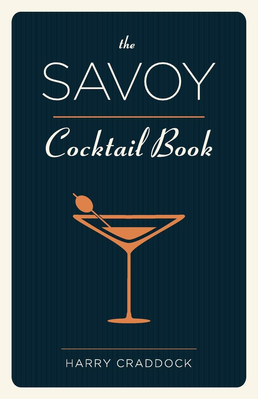 Savoy Cocktail Book Pdf