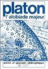L'alcibiade majeur par Plato