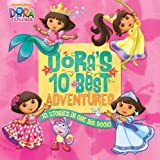 Dora's 10 Best Adventures, Various, 1442409673