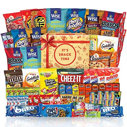 Package Count Cookie Candies Bundle