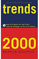 Trends 2000: How to Prepare for and Profit from the Changes of the 21st Century Hardcover