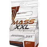 Mass Builder - Mass XXL 1kg (chocolate) - Complete Anabolic Weight Gain Formula