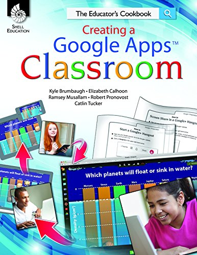 Creating Google Apps Classroom Educators