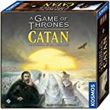 "KOSMOS Catan 694081 - "" A Game of Thrones"" Strategiespiel"