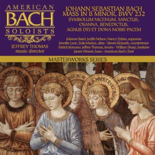 Mass in B Minor, BWV 232 Duet: Et in unum Dominum