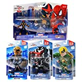 Disney Infinity - Spider-Man Bundle 2 (4-Pack)