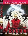 Trigun: V.6 Project Seeds (Signature...