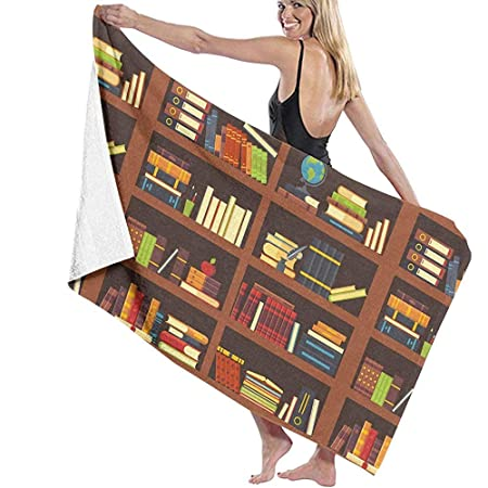 Libros en la biblioteca Librería Enciclopedia Libro Toalla ...