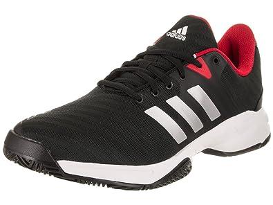 new product 27ed7 14f5b adidas Mens Barricade Court 3 Tennis Shoe