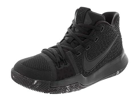 Nike Kids Grado Escuela Kyrie 3 Zapatillas de Baloncesto, Unisex ...