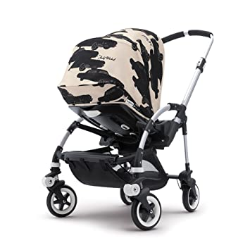 Amazon.com: Bugaboo Bee Sun Canopy Por Andy Warhol – Coches ...
